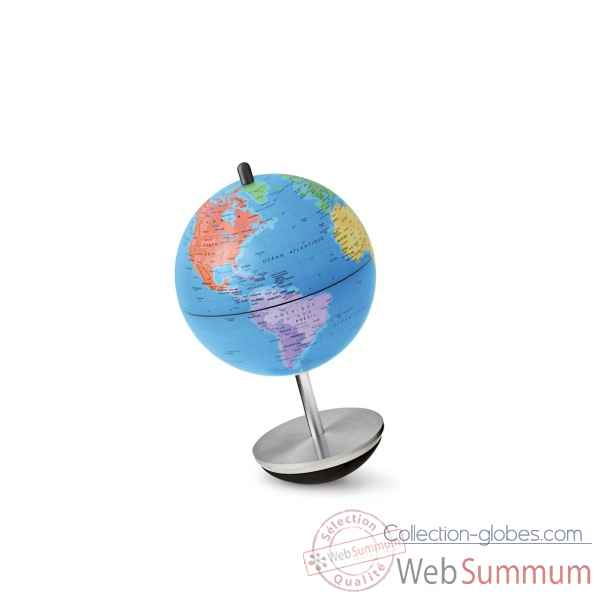 Globe basculant non lumineux diam.11cm Atmosphere -ROCK