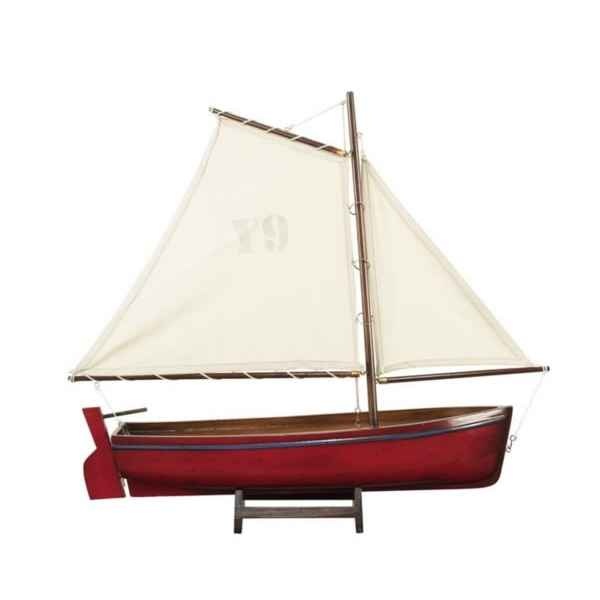 Replique Bateau Madere Rouge Fin Francaise -amfas140f