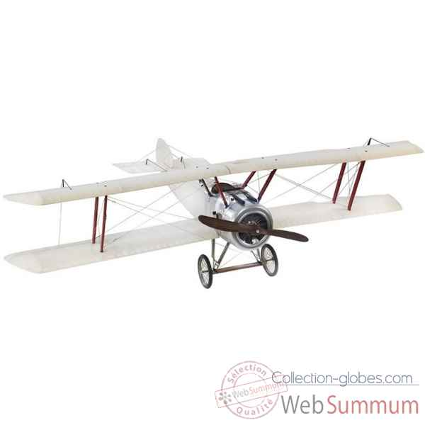 Sopwith camel transparent, xl 250cm Decoration Marine AMF -AP602T