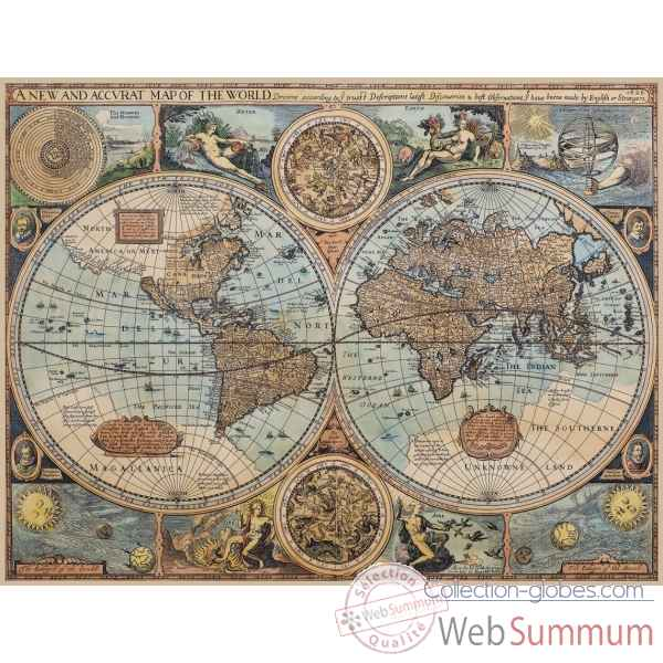 World of 1626 Decoration Marine AMF -AC327