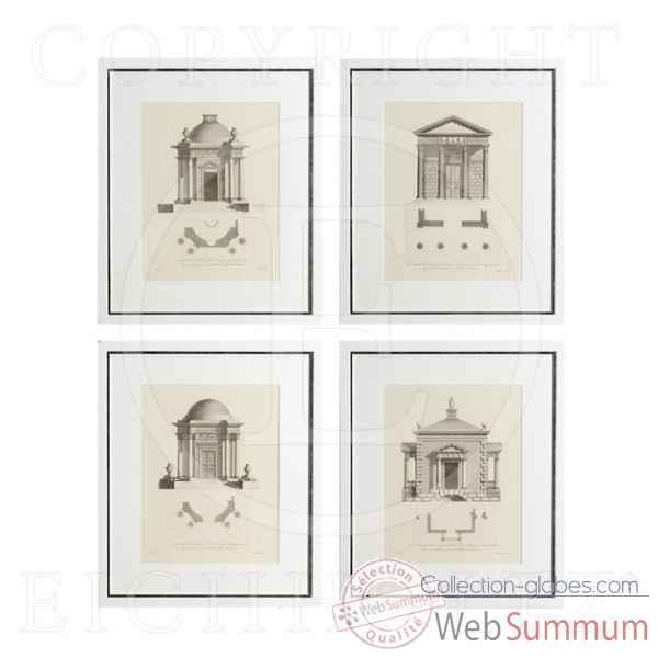 Lardy photo et carte postale for Achat maison kerlouan
