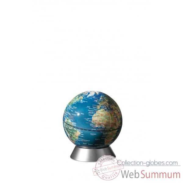 Globe tirelire orion physical no 2 emform -se-0906