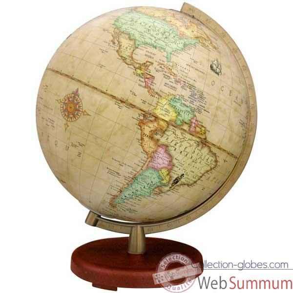 globe terrestre et mappemonde collection globes. Black Bedroom Furniture Sets. Home Design Ideas