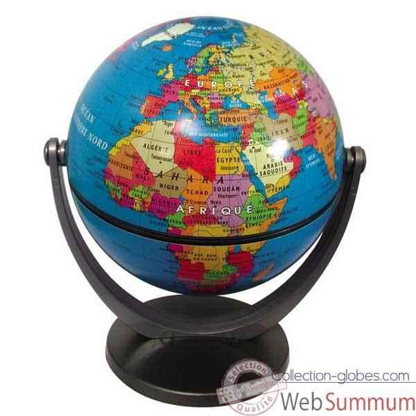 beautiful globe terrestre lumineux enfant 9 mini globe geographique stellanova non lumineux. Black Bedroom Furniture Sets. Home Design Ideas