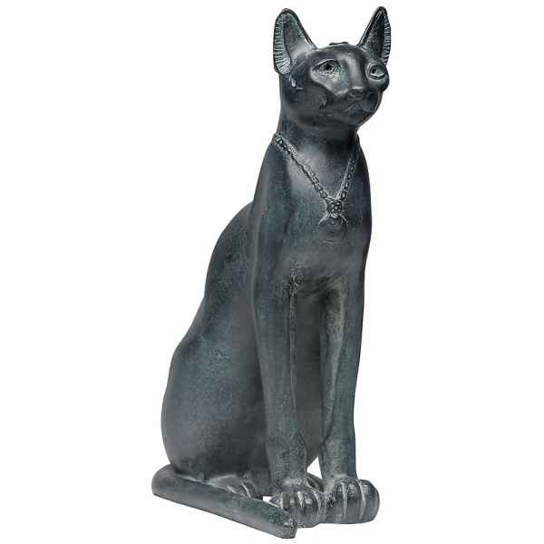 "Chatte de la deesse bastet ou \""chat au collier\\\"" Rmngp -RE000006"