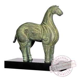 Cheval chinois Rmngp -RK007959