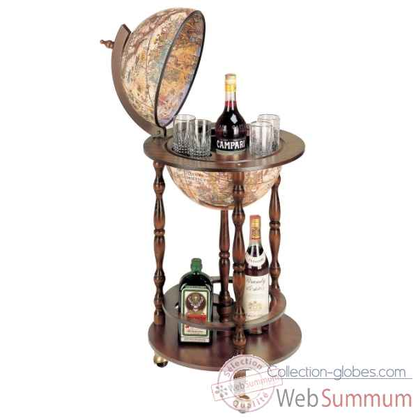 globe terrestre zoffoli sur collection globes 2. Black Bedroom Furniture Sets. Home Design Ideas