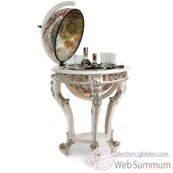 mappemonde sur collection globes. Black Bedroom Furniture Sets. Home Design Ideas