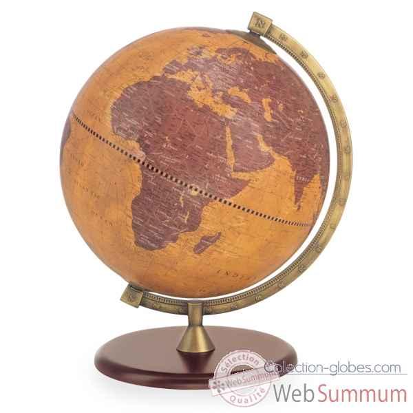 mappemonde globe de table sur collection globes. Black Bedroom Furniture Sets. Home Design Ideas