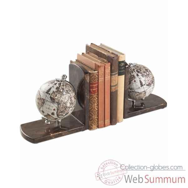 achat de livres sur collection globes. Black Bedroom Furniture Sets. Home Design Ideas